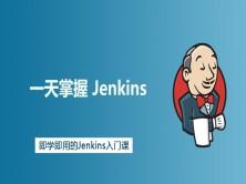 1 天掌握 Jenkins