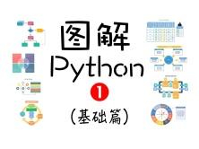 圖解Python(1)(基礎篇)