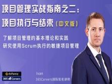 产品项目管理技巧:项目执行与结束(中文版)