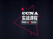 CCNA从零基础小白无删减思科网络工程师课程