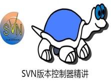 SVN 版本控制器精讲 视频教程