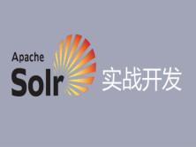Solr实战开发
