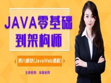 JAVA零基础到架构师第六模块(JavaEE核心技术)(web服务端技术)