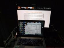 proxmox超融合集群项目实践