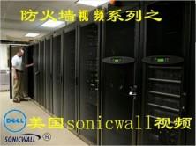 美国Sonicwall防火墙 精讲视频教程(支持中文)