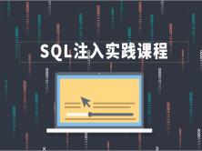 SQL注入实践课程(不提供课件)