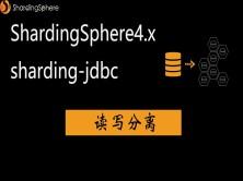 ShardingSphere:SpringBoot2+MybatisPlus+Swagger读写分离