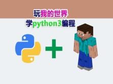 我的世界与Python3编程