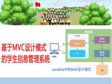 JavaWeb(JSP)中基于MVC模式的学生信息管理系统项目实战