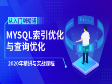 Mysql索引优化与查询优化【2020连载更新】