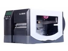 斑马Zebra打印机ZM400打印头及切刀维护