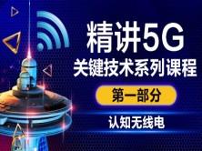 5G关键技术之认知无线电