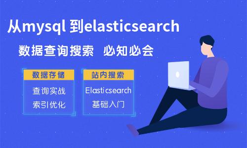 从Mysql到Elasticsearch