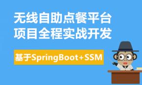 SpringBoot+SSM企业项目实战教程