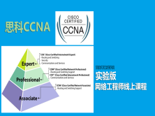 CCNA实验版