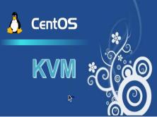 KVM虚拟化视频课程(CentOS7实现)