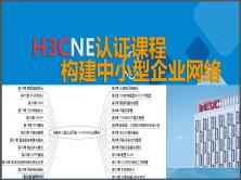 H3C NE 网络工程师