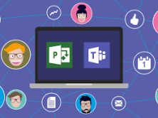 Microsoft Teams 管理员培训