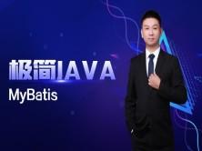 极简JAVA十五:MyBatis框架
