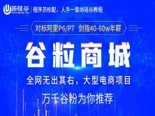 尚硅谷2020微服务分布式电商项目【谷粒商城】基础篇  (本教程不提供答疑服务)