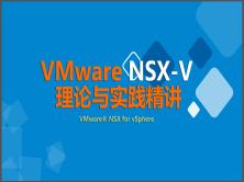 VMware SDN NSX 6.4.6网络虚拟化精讲