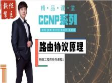 高级网络工程师CCNP专题系列①:路由协议原理【新任帮主】