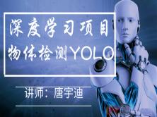 深度学习-物体检测-YOLO实战系列