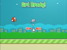 基于unity引挚开发飞翔的小鸟实训项目