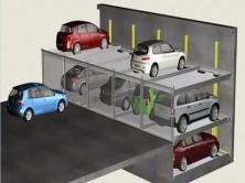 基于RFID的智能停车库项目实训