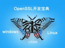 OpenSSL开发宝典(第二部:OpenSSL源码调试与结构说明)