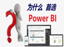 商业分析万千种,为什么偏爱PowerBI?