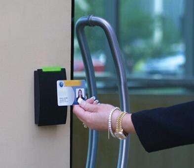 基于RFID的房卡管理终端