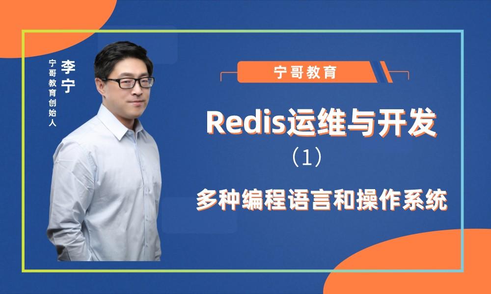 Redis 5运维与开发(1)