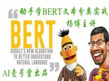 自然语言处理之动手学Bert文本分类实战-Pytorch