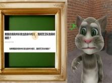 会说话的tom猫,java版本实现,附加新闻图片展示效果