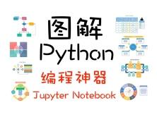 图解Python编程神器Jupyter Notebook