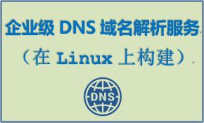 在 Linux 上构建企业级 DNS 域名解析服务