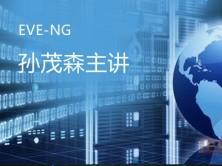 【孙茂森】EVE-NG实战视频课程