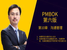 PMP第十章第十一章(沟通管理+风险管理)