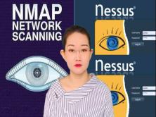 Nmap和Nessus网络扫描