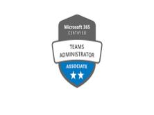 MS-700 Teams管理员认证考试培训