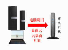 PC电脑转换成瘦客户机(桌面云_云桌面VDI电脑利旧)视频课程