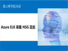 Azure ELK 采集NSG 日志