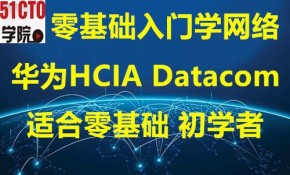 2021年华为HCIA/HCNA/数通/路由交换/Datacom/实验/视频/教程/课程