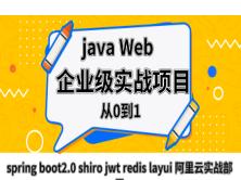 Spring boot Layui shiro redis jwt 权限管理系统