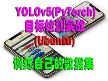 YOLOv5(PyTorch)目标检测实战:训练自己的数据集(Ubuntu)