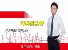 华为HCNP HCIP高清视频及全套资料