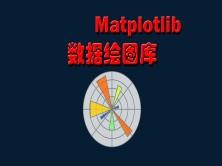 学习Matplotlib数据绘图库