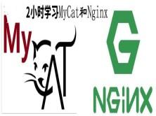 2小时学习MyCat和Nginx