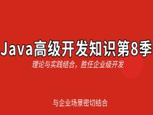 IDEA版Java高级开发知识第8季反射+内省+Proxy模式